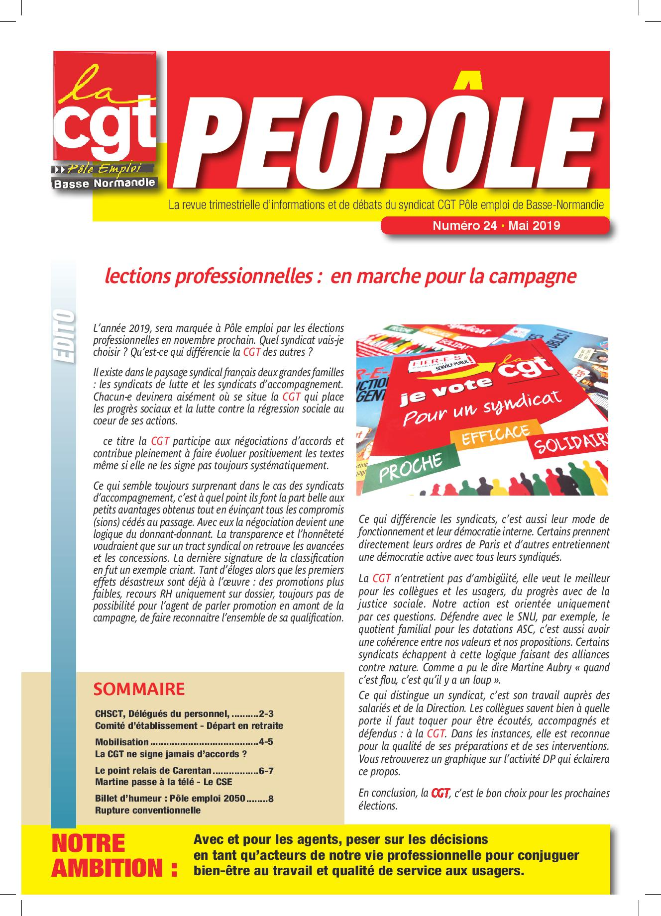 Journal Peopole